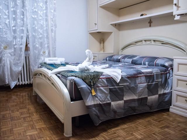 Appartamento in Affitto a Milano via Ripamonti Ripamonti