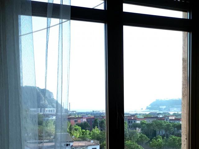 Appartamento in Affitto a Napoli via Diocleziano Fuorigrotta