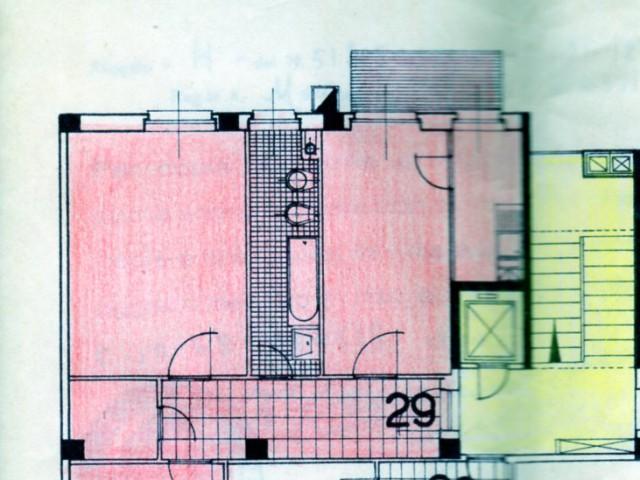 Appartamento in Affitto a Milano Viatolmezzo 5 p le Udine