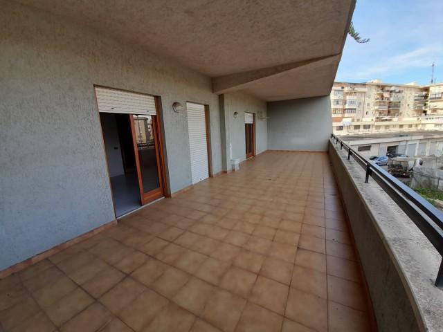 Appartamento in Affitto a Bagheria Citta