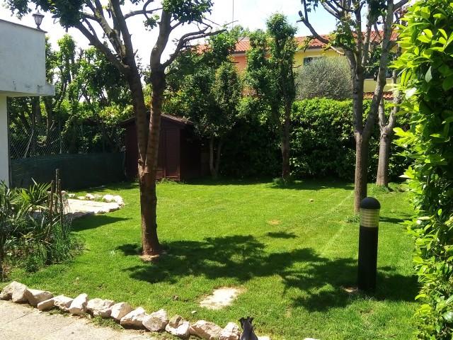villa bifamiliare in vendita a tessera via spigariola 6 a