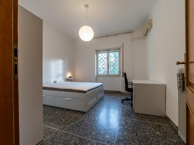 Posto Letto in Affitto a Roma via Cerere 21 Quadraro Vecchio