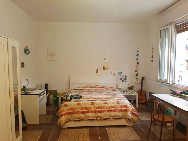 Appartamento in Affitto a Bologna Bolognina