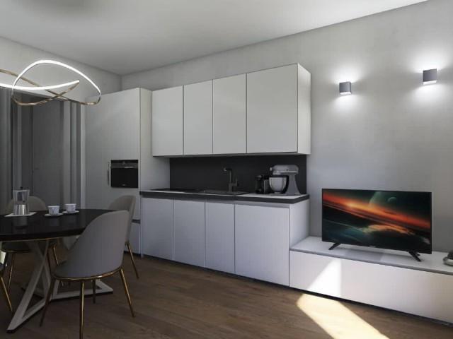 Appartamento in Vendita ad Edolo via Porro 168