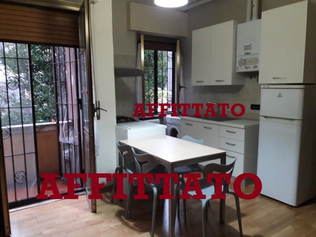 Appartamento in Affitto a Milano via Alessandro Astesani Affori