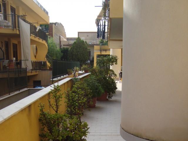 Appartamento in Vendita a Santa Flavia LA BARBERA