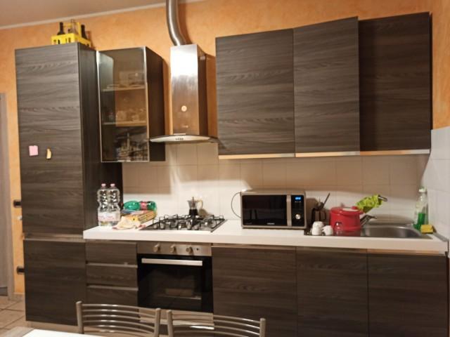 Appartamento in Affitto a Torino via Daniele Manin Vanchiglietta