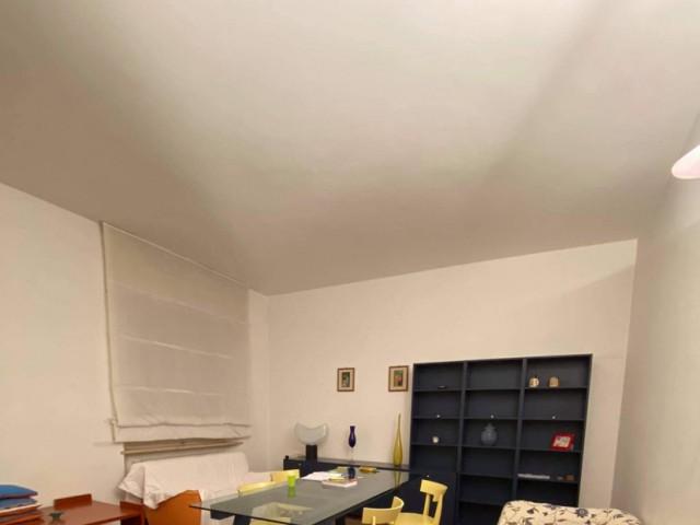 Appartamento in Affitto ad Ancona via Fabio Filzi 12 Passetto