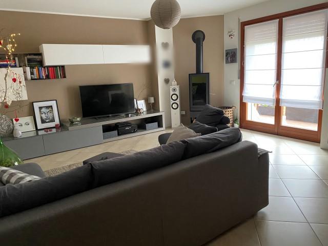 Appartamento in Vendita a Campoformido Villa Primavera