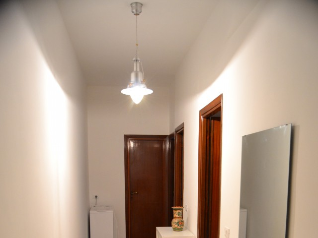 Appartamento in Affitto a Roma Viale della Primavera Centocelle