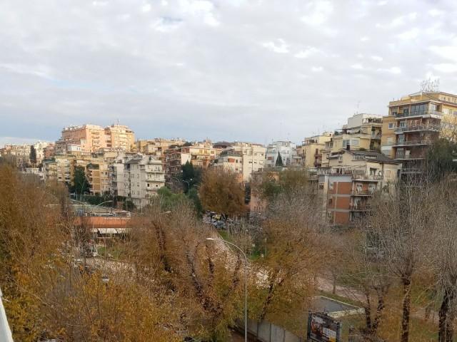 Appartamento in Vendita a Roma Viale 4 Venti 160 Monteverde Vecchio