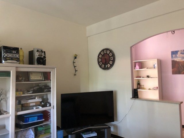 Appartamento in Vendita a Novi Ligure via Mazzini