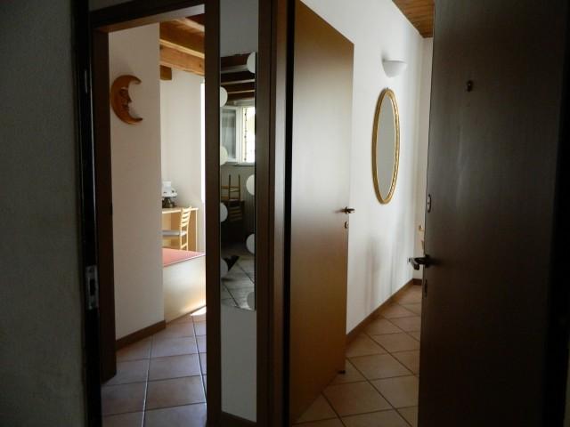 Appartamento in Affitto a Pavia Centro Storico