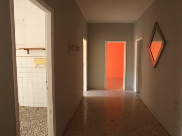 Appartamento in Vendita a Parma via Volturno Ospedale