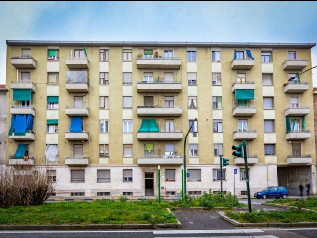 Appartamento in Vendita a Torino via Sansovino 251 Madonna di Campagna
