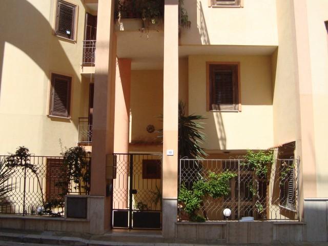 Appartamento in Vendita a Bagheria FRANCESCO BORROMINI