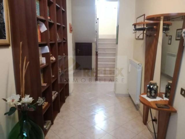 casa indipendente in vendita a grottolella taverna del monaco