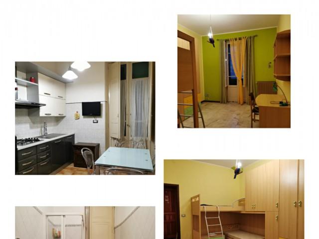 Appartamento in Affitto a Messina via Lazio 2 Provinciale