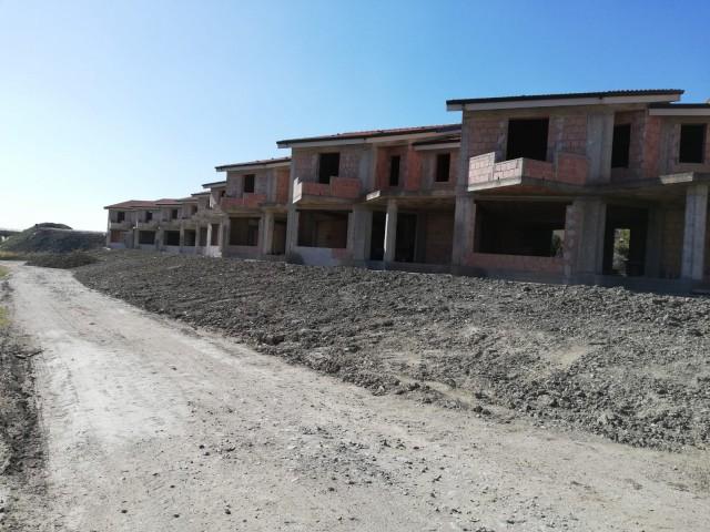 Casa Indipendente in Vendita a Catanzaro MAGNA GRECIA
