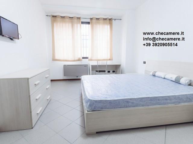 Appartamento in Affitto a Sesto San Giovanni via Masaniello 18
