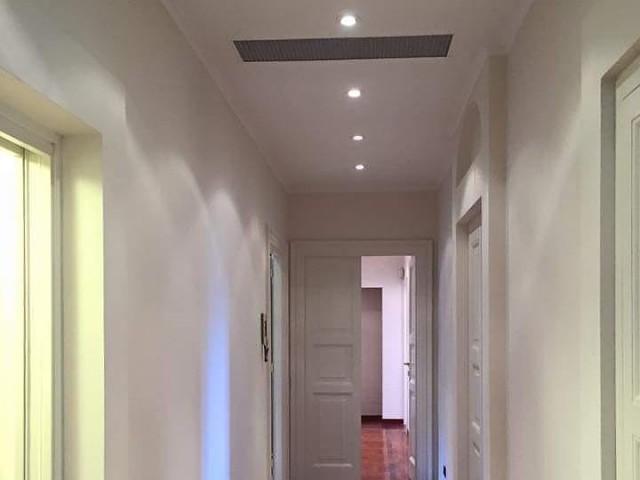 Appartamento in Affitto a Roma Viale Dell