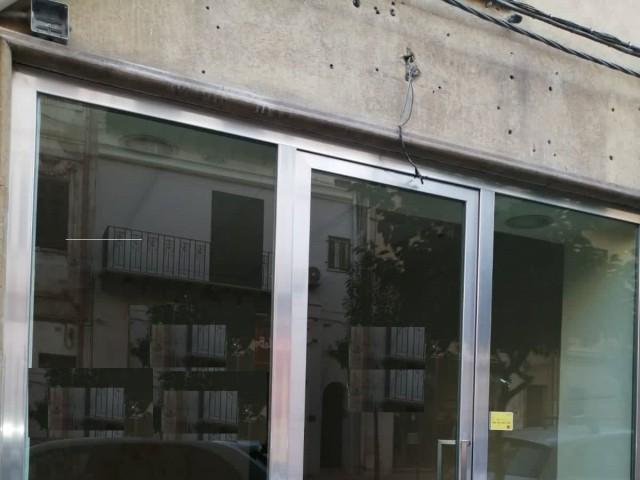Negozio in Affitto a Bagheria CORSO BUTERA