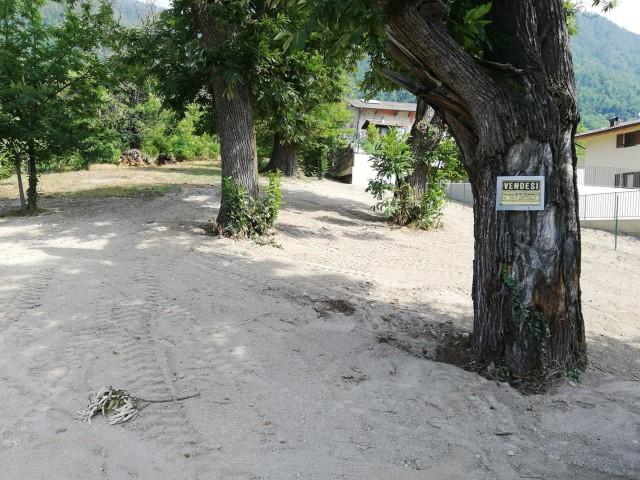 Terreno in Vendita a Novaledo via Colombo 21 Semicentro