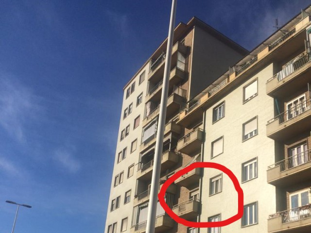 Appartamento in Vendita a Torino Corso Venezia 1 Barriera di Milano
