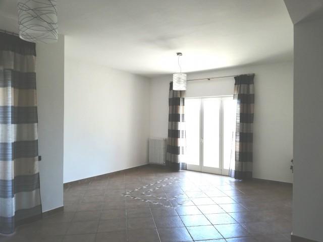 Appartamento in Affitto a Lecce via Imbriani Mazzini