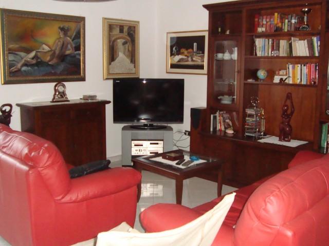 Appartamento in Vendita a Bagheria LO BUE