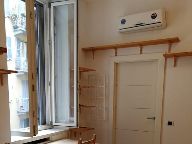 Appartamento in Affitto a Milano Lepontina