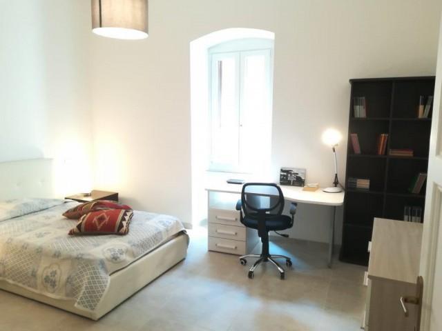 Appartamento in Affitto a Perugia via Benin 26 Centro Storico