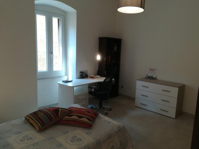 appartamento in affitto a perugia via benincasa 26