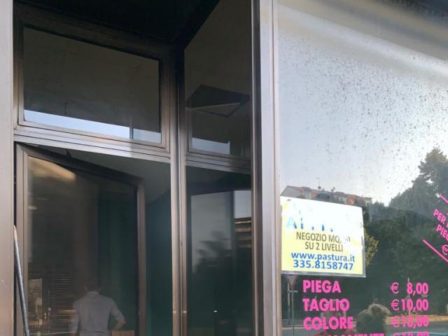 Negozio in Affitto a Moncalieri Corso Rosselli Borgo San Pietro