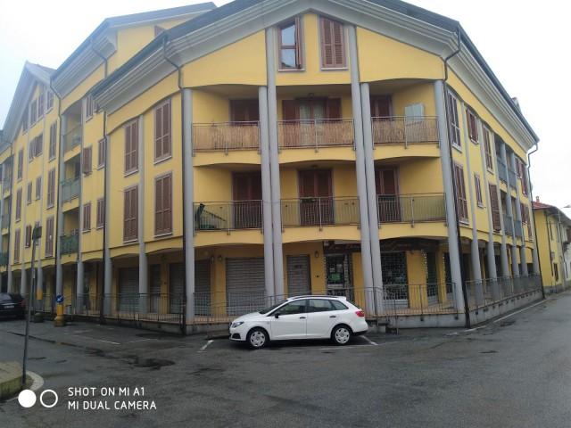 Appartamento in Vendita a Roncello via Marconi 2 Centro