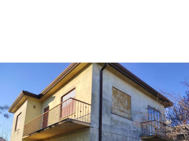 Indipendente in Vendita a Mogliano Veneto via Piranesi 12 Centro