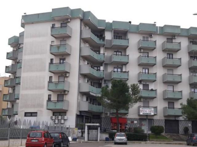 Appartamento in Vendita a San Giorgio Ionico via del Canaletto