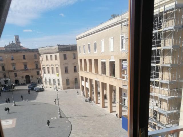 Appartamento in Affitto a Lecce Piazza Sant