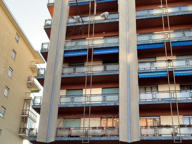 Appartamento in Affitto a Torino Corso Siracusa 187 Mirafiori Nord
