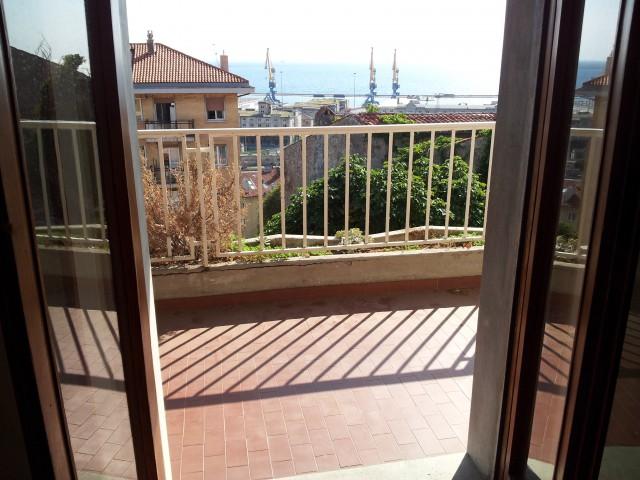 Appartamento in Affitto a Trieste Salita di Gretta