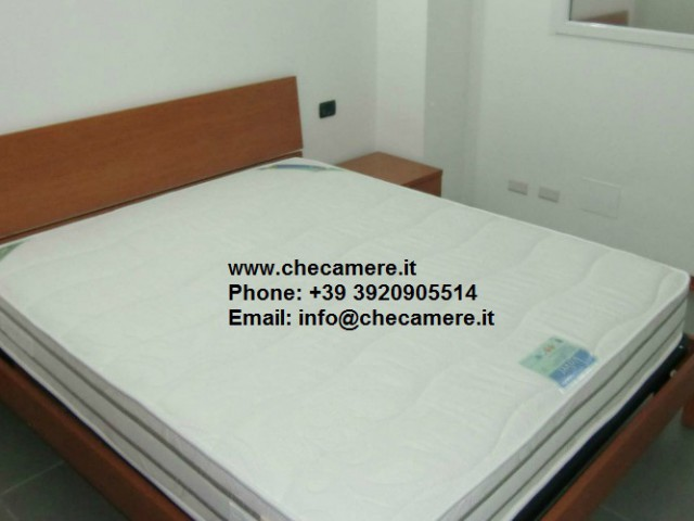 Appartamento in Affitto a Milano via Gallarate 222