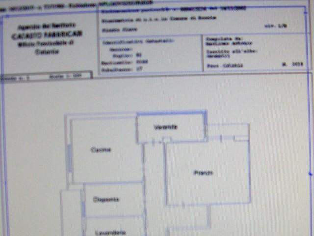 Appartamento in Vendita a Bronte Bronte Piazza Piave 1b Villa Comunale