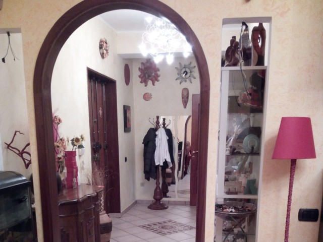 Appartamento in Vendita ad Iglesias Via Sant` Antonio