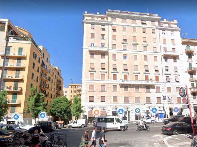 Appartamento in Affitto a Roma via Britannia s Giovanni