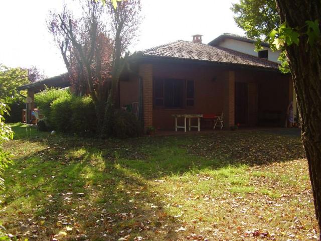 Villa Bifamiliare in Vendita a Santo Stefano Lodigiano