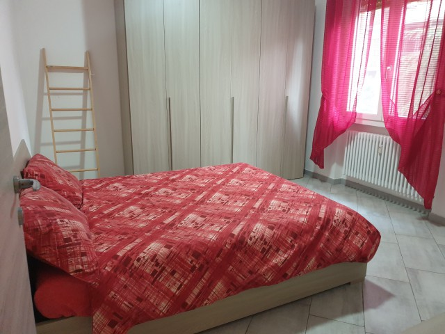 Appartamento in Affitto a Firenze via Amos Cassioli 8 Isolotto Talenti