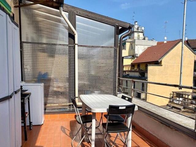 in Affitto a Milano via Viminale Citt Studi Pacini