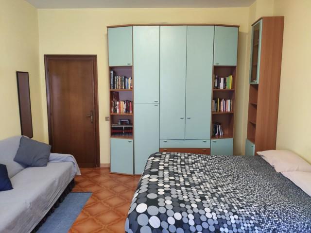 Appartamento in Affitto a Roma via Ettore Giovenale Pigneto