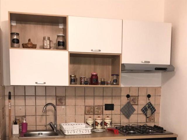 Appartamento in Affitto a Palermo via Alessio Narbone Dante