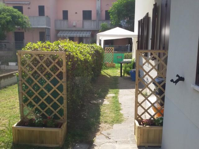 Vacanza in Appartamento a Ravenna Via Catone 9 Lido di Dante